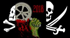 Piratislava 2018